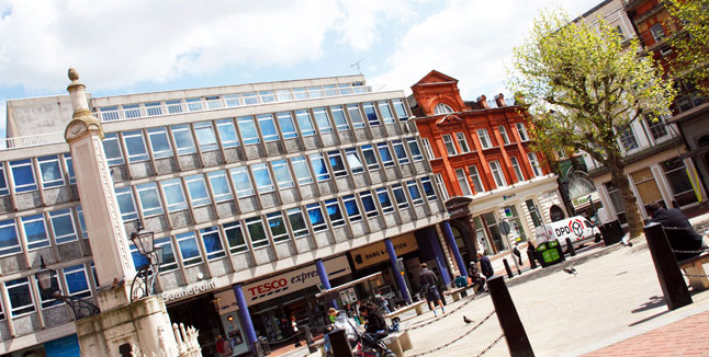 Virtual Office Space in Reading