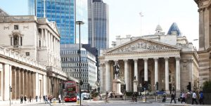 Virtual Office in Threadneedle Street