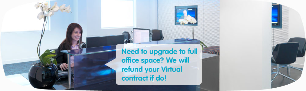 Cheap Virtual Offices UK