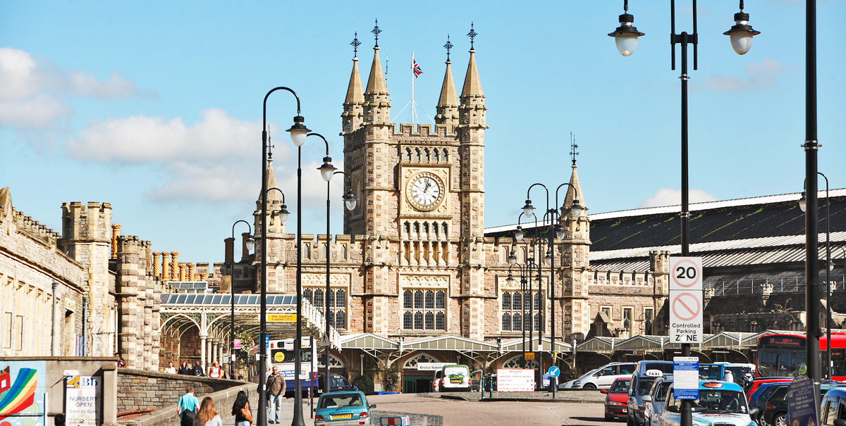 Temple Meads Virtual Offices