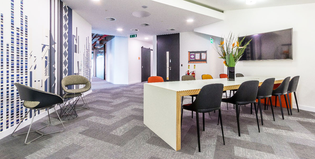 Virtual Office Space Paddington