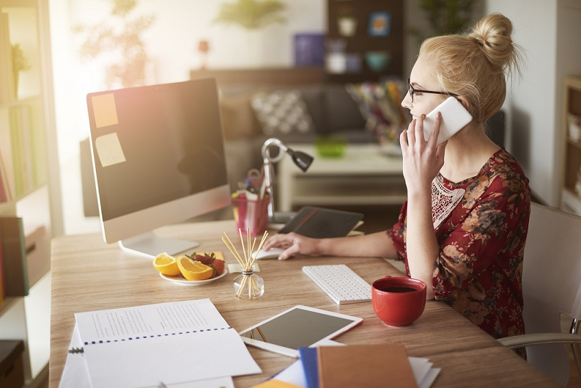 Creating a flexible working scheme for your company
