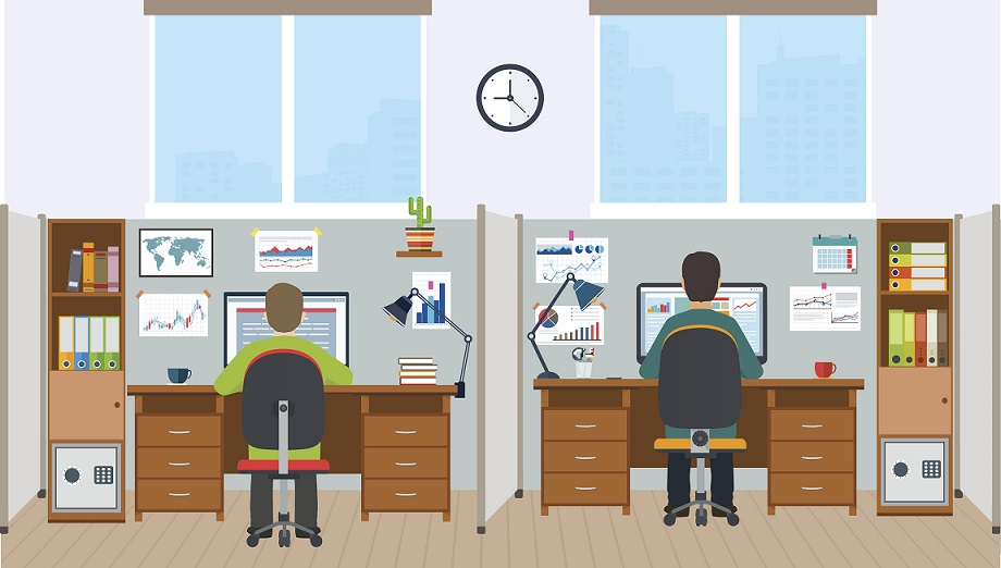 What remote workers can learn from classic office design
