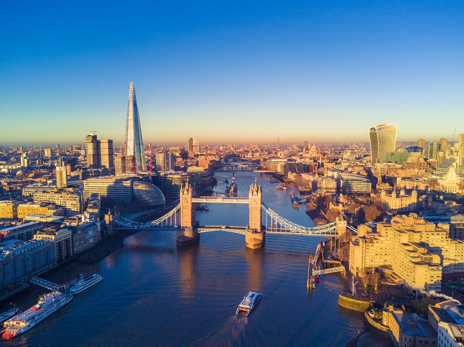 Why London's the best city for freelancers