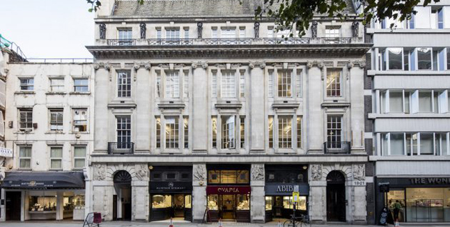 Having A Virtual Office In Farringdonu0027s Hatton Garden Area London Would Give Your Business An Exclusive Address One Of The Most Renowned Locations