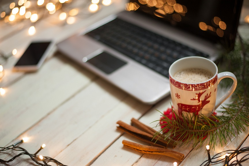 Top tips for freelancers during the Christmas period