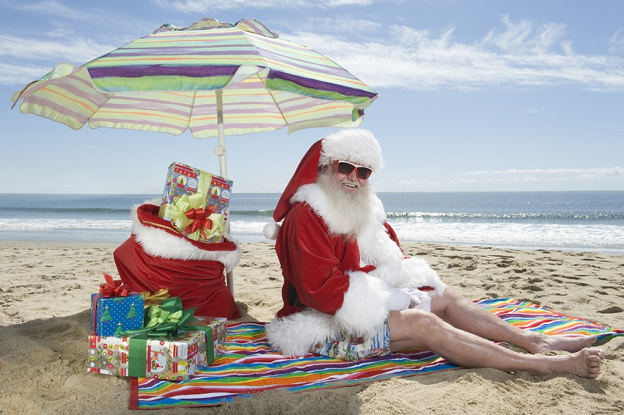 6 ways freelancers can help themselves relax over Christmas